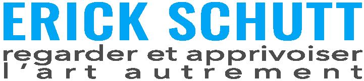 Erick SCHUTT Logo